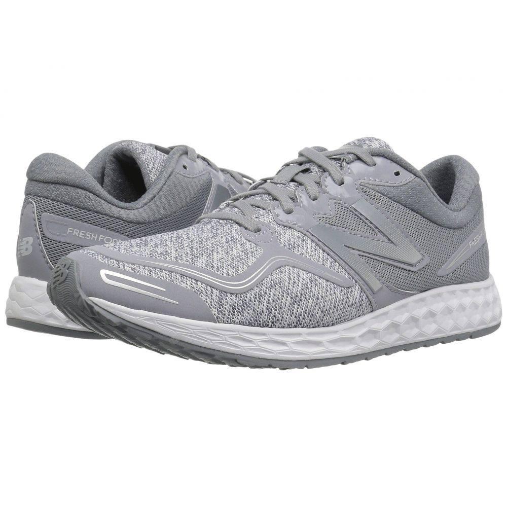 ニューバランス New Balance レディース ランニング・ウォーキング シューズ・靴【Veniz v1】Steel/Arctic Fox