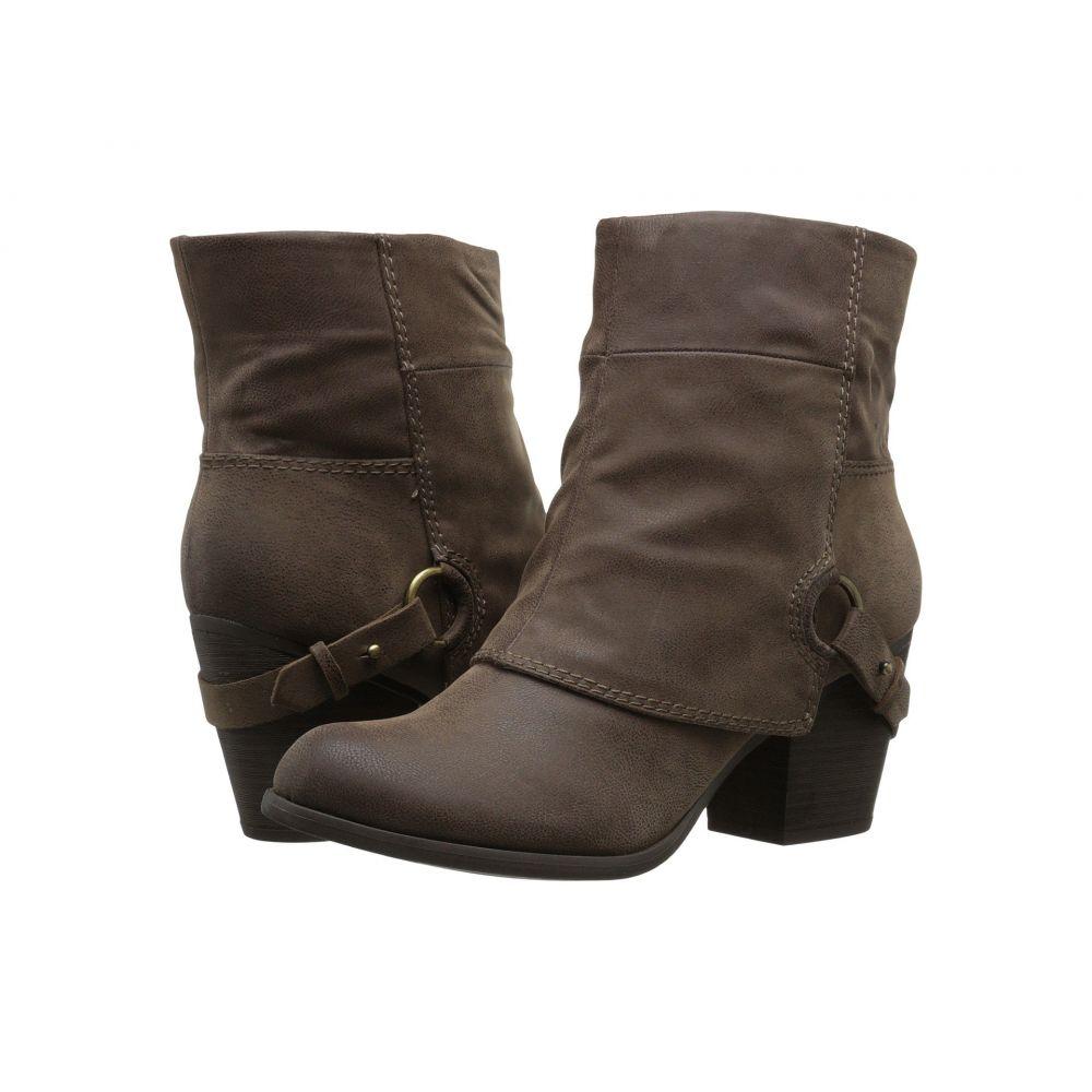ファーガリシャス ファーギー Fergalicious レディース シューズ・靴 ブーツ【Liza】Taupe