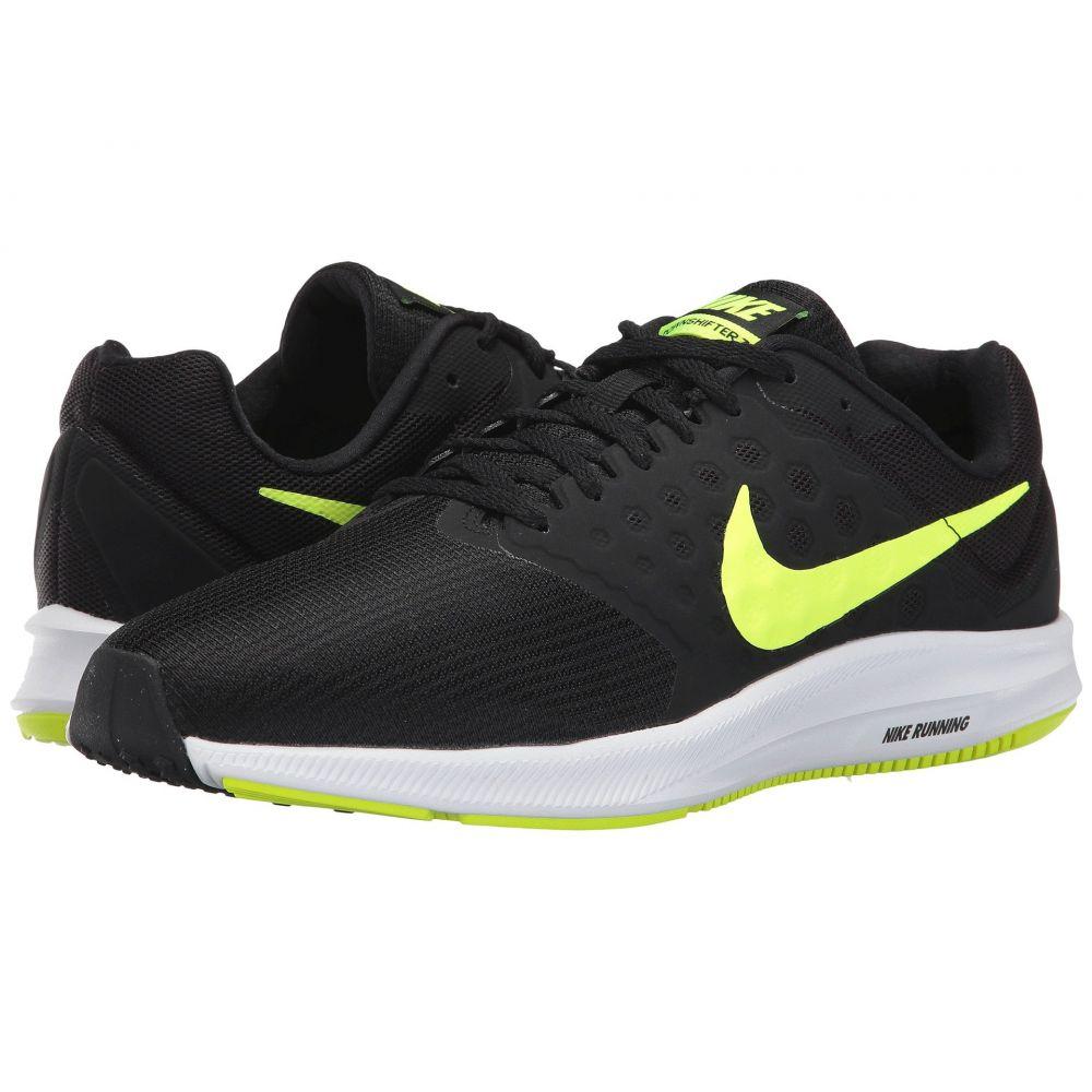 ナイキ Nike メンズ ランニング・ウォーキング シューズ・靴【Downshifter 7】Black/Volt/White
