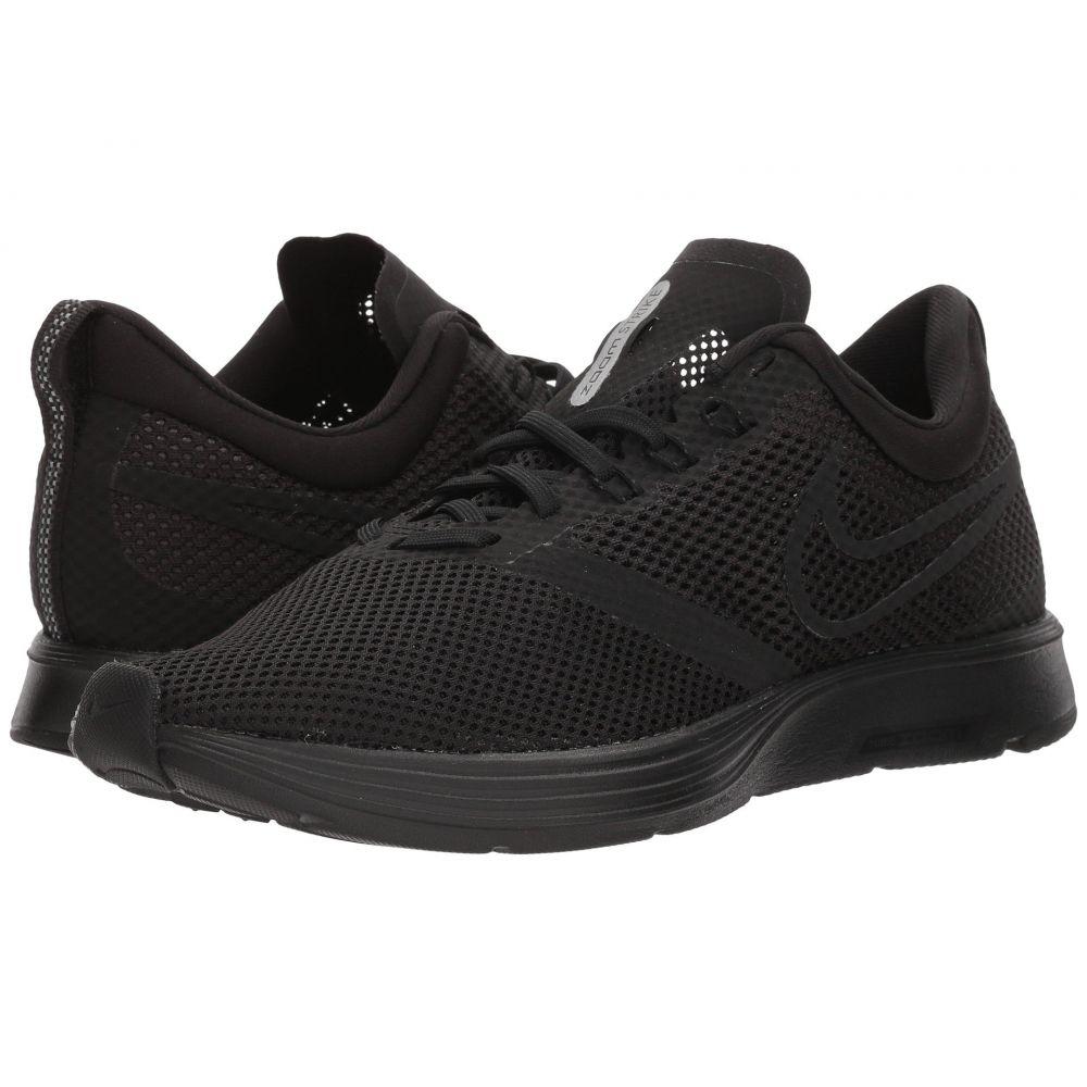 ナイキ Nike レディース ランニング・ウォーキング シューズ・靴【Zoom Strike】Black/Black