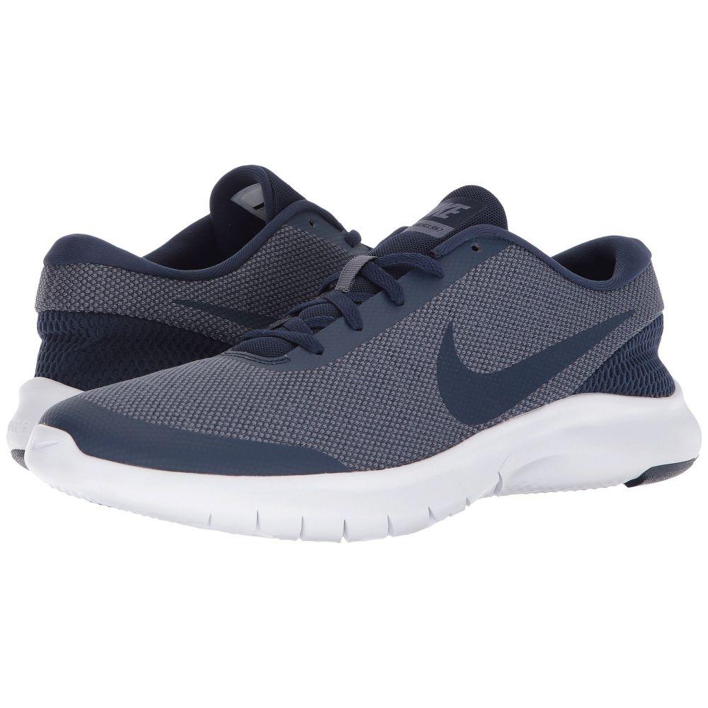 ナイキ Nike メンズ ランニング・ウォーキング シューズ・靴【Flex Experience RN 7】Midnight Navy/Midnight Navy/Light Carbon