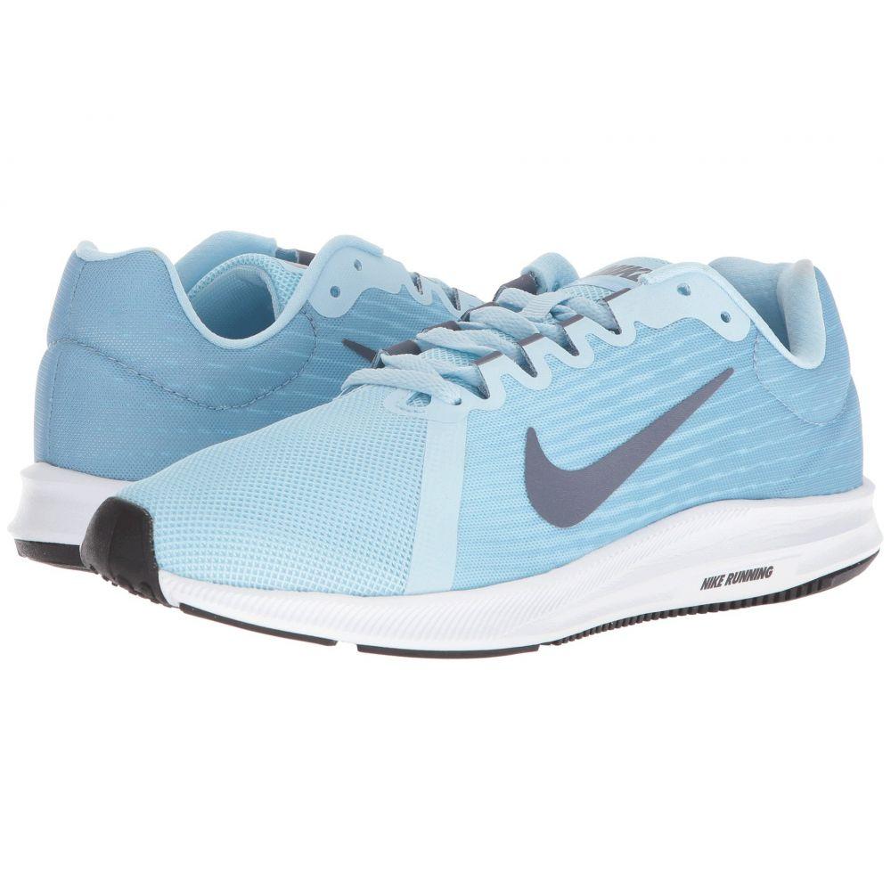 ナイキ Nike レディース ランニング・ウォーキング シューズ・靴【Downshifter 8】Cobalt Tint/Light Carbon/Leche Blue
