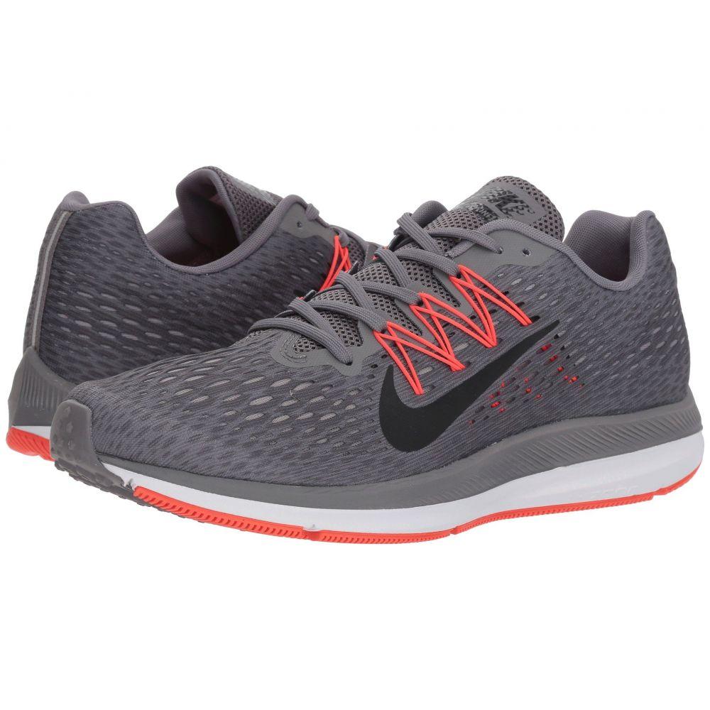ナイキ Nike メンズ ランニング・ウォーキング シューズ・靴【Air Zoom Winflo 5】Gunsmoke/Oil Grey/Thunder Grey