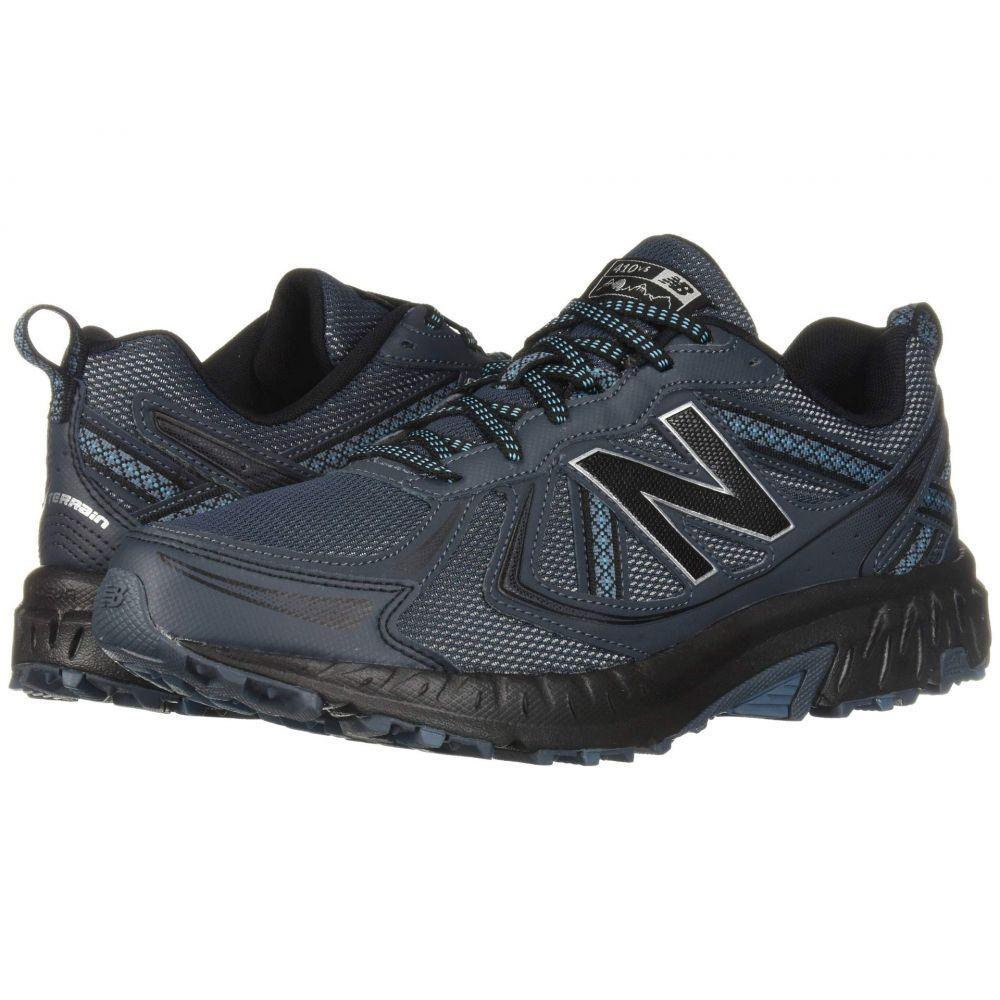 ニューバランス New Balance メンズ ランニング・ウォーキング シューズ・靴【MT410v5 - USA】Petrol/Cadet