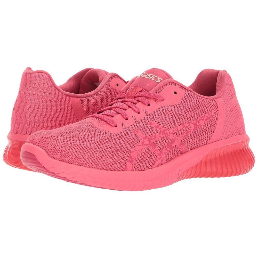 アシックス ASICS レディース ランニング・ウォーキング シューズ・靴【GEL-Kenun】Red/Red/Pink