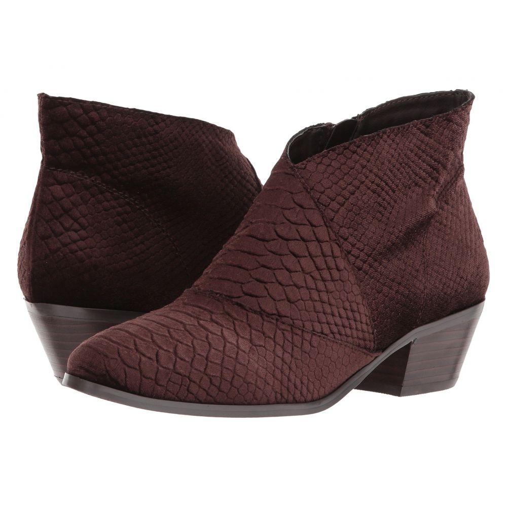 ボラティル VOLATILE レディース シューズ・靴 ブーツ【Kyra】Brown