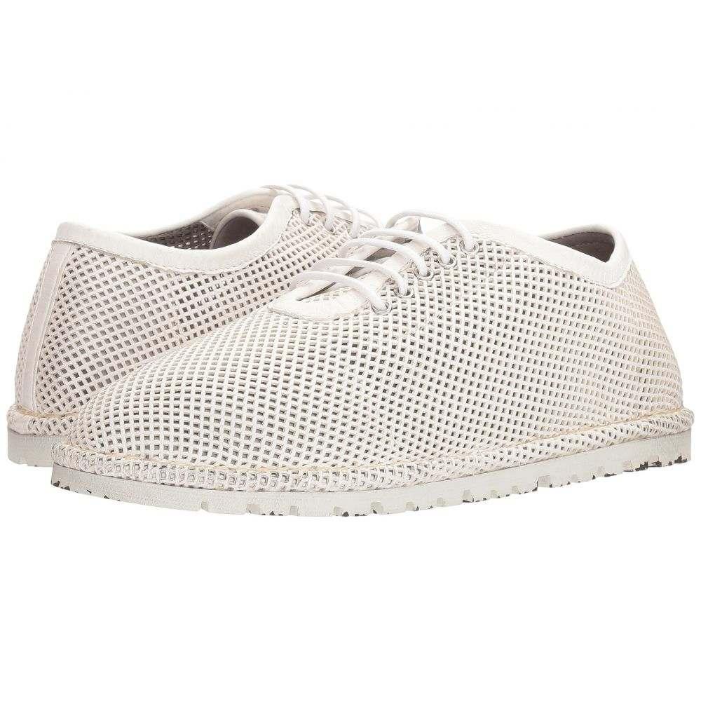 マルセル Marsell レディース シューズ・靴 スニーカー【Gomme Mesh Sneaker】White