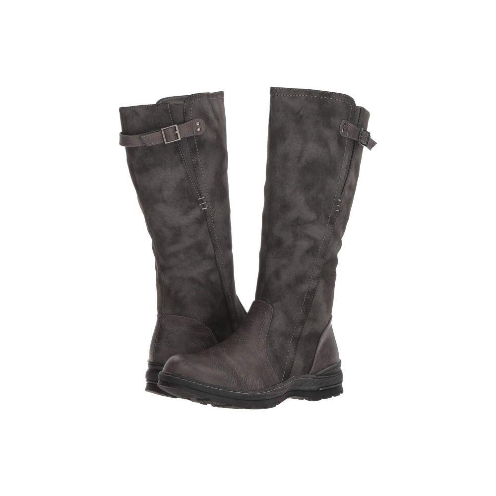 ブーツ【Heldia】Grey パトリツィア シューズ・靴 レディース PATRIZIA