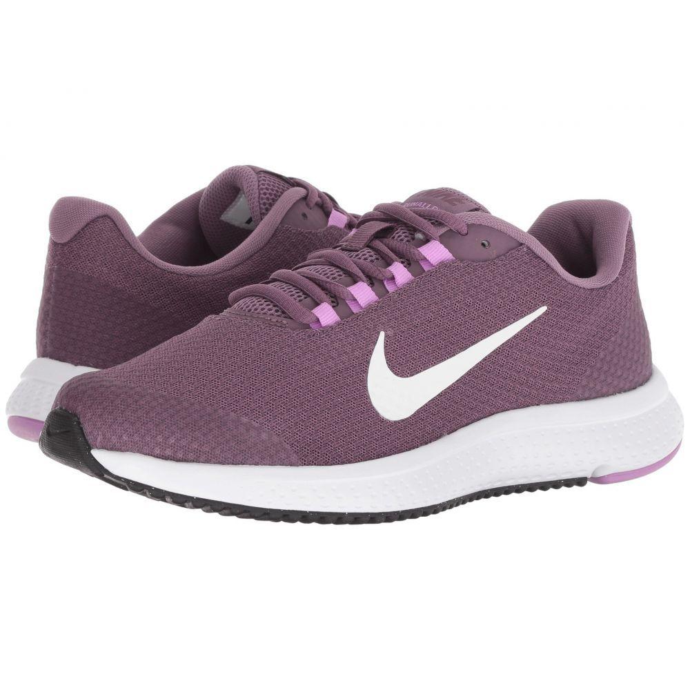 ナイキ Nike レディース ランニング・ウォーキング シューズ・靴【RunAllDay】Violet Dust/Summit White/Purple Shade