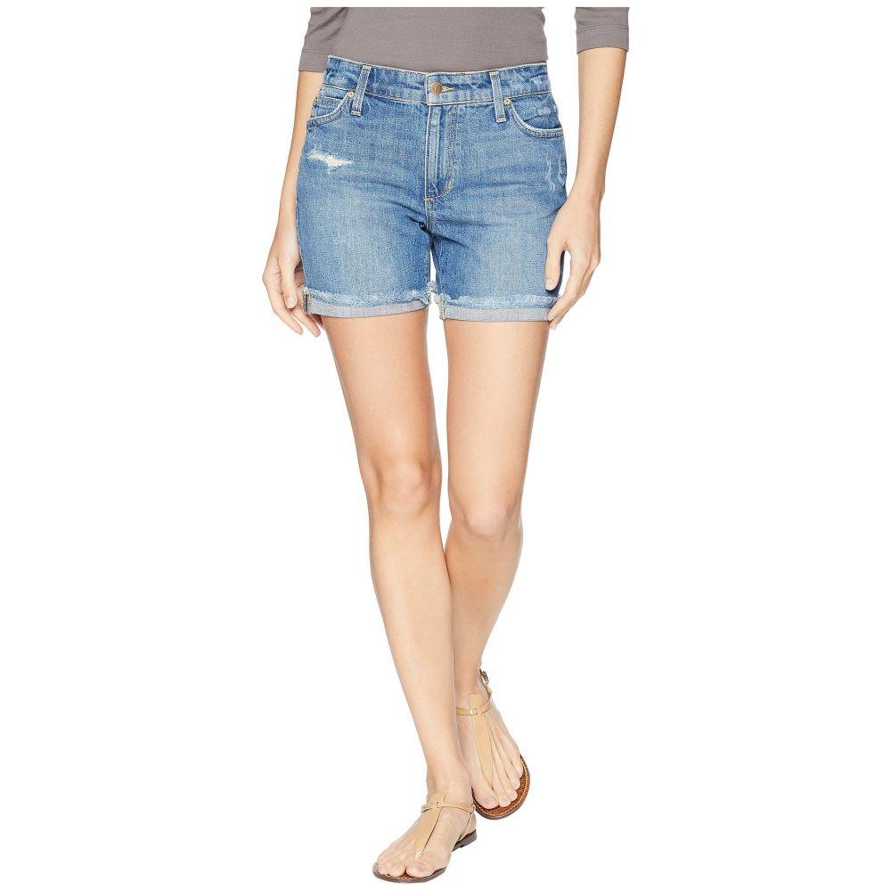ジョーズジーンズ in Joe's Lannah】Lannah Jeans レディース Shorts ボトムス・パンツ ショートパンツ【Bermuda Shorts in Lannah】Lannah, 武豊町:cafb2a8d --- coamelilla.com