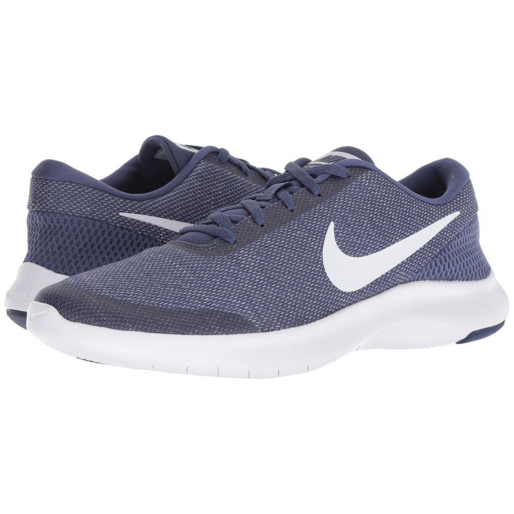 ナイキ Nike メンズ ランニング・ウォーキング シューズ・靴【Flex Experience RN 7】Blue Recall/White