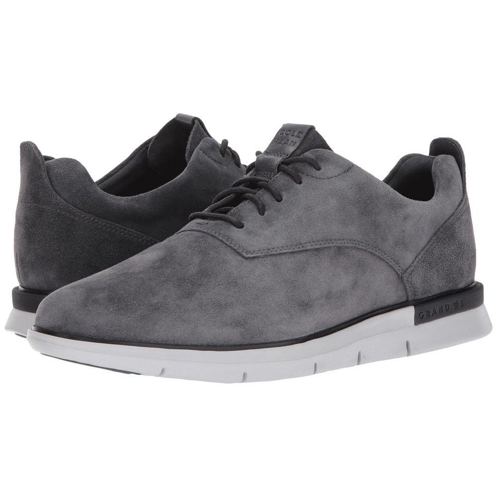 コールハーン Cole Haan メンズ シューズ・靴 革靴・ビジネスシューズ【Grand Horizon Ox II】Gray Pinstripe/Vapor Grey