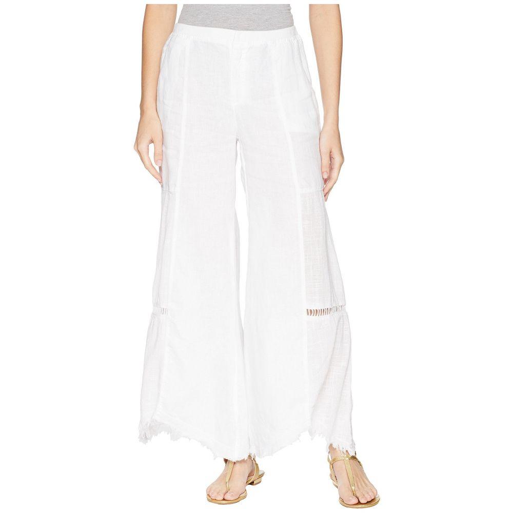 XCVI レディース ボトムス・パンツ【Hansel Pants】White