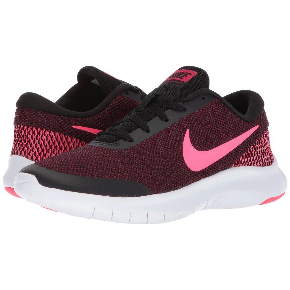ナイキ Nike レディース ランニング・ウォーキング シューズ・靴【Flex Experience RN 7】Black/Racer Pink/Wild Cherry/White