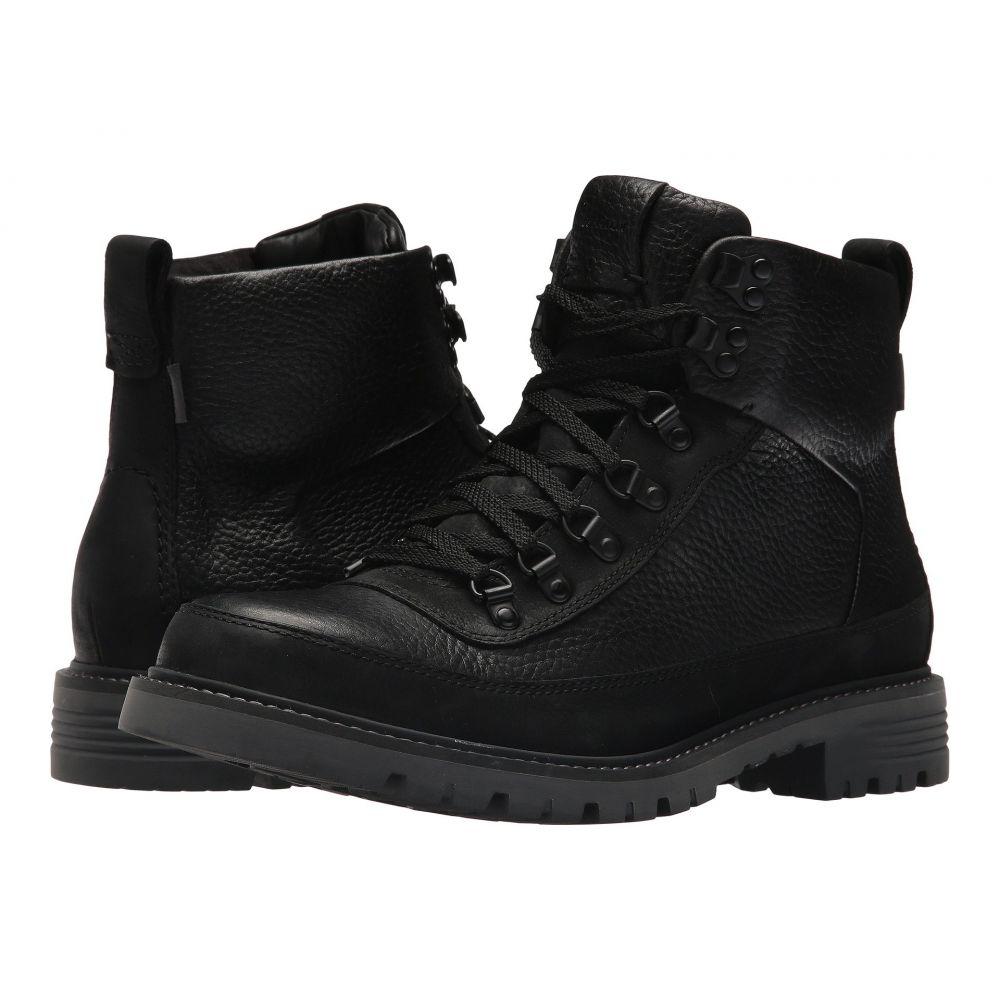 コールハーン Cole Haan メンズ ハイキング・登山 シューズ・靴【Keatn Hiker WP II】Black