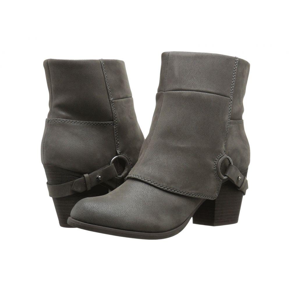 ファーガリシャス ファーギー Fergalicious レディース シューズ・靴 ブーツ【Liza】Grey