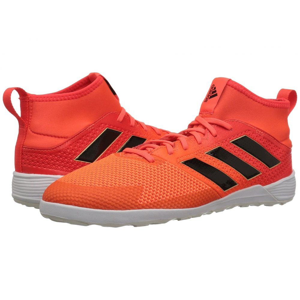 アディダス adidas メンズ シューズ・靴【Ace Tango 17.3 IN】Solar Red/Core Black/Solar Orange