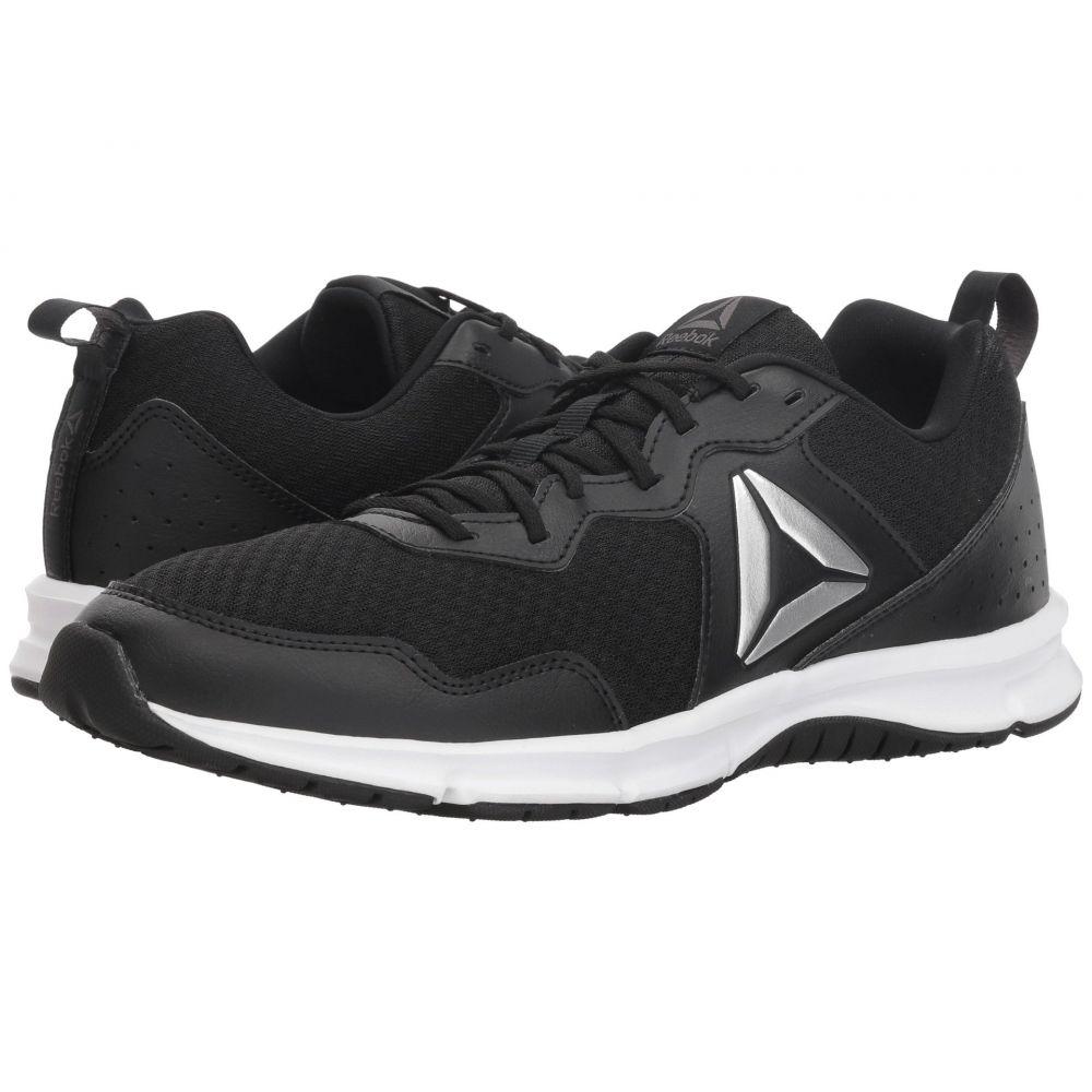 リーボック Reebok メンズ ランニング・ウォーキング シューズ・靴【Express Runner 2.0】Black/Silver/Ash Grey/White