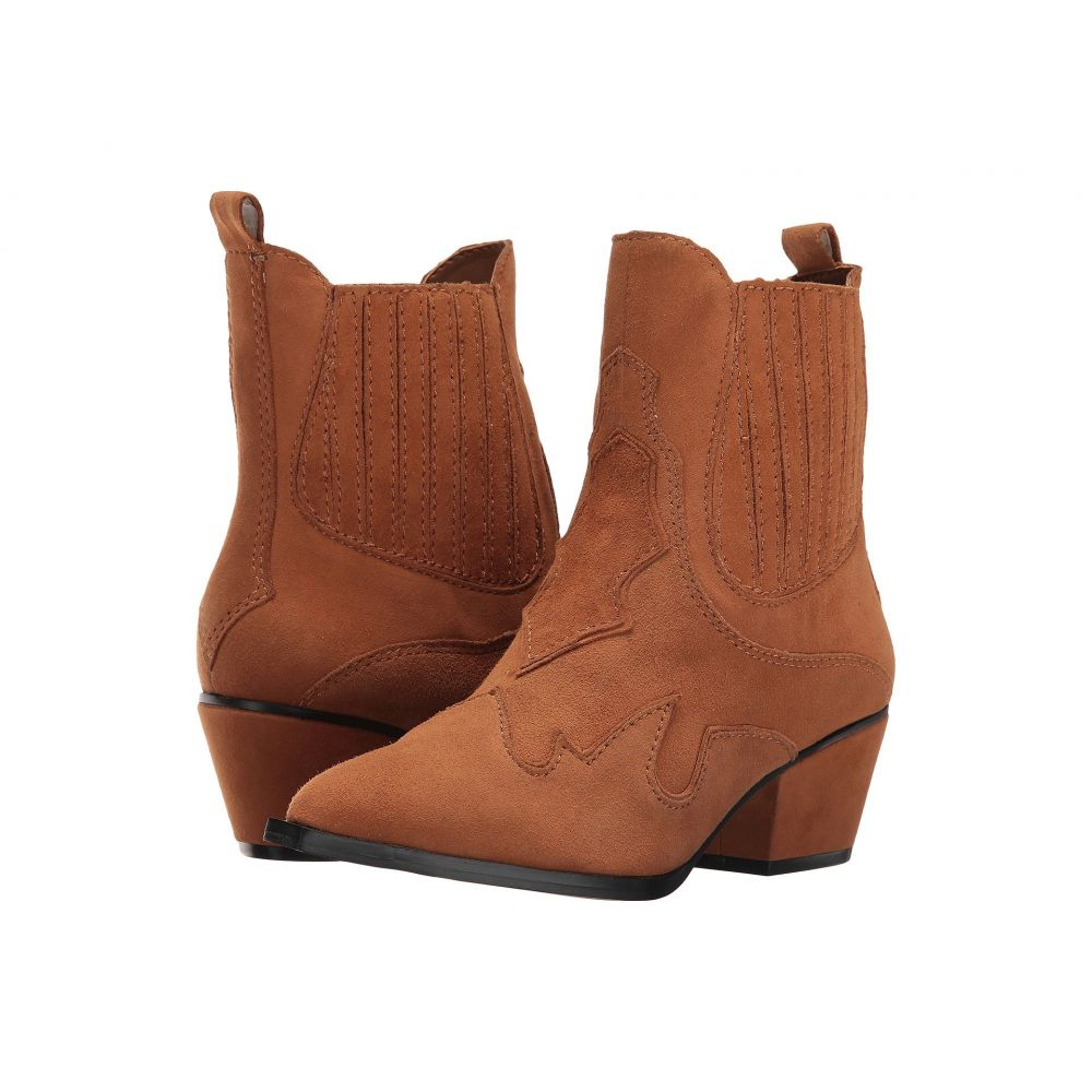 アルド ALDO レディース シューズ・靴 ブーツ【Twana】Cognac
