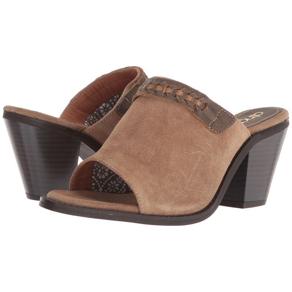 ディンゴ Dingo レディース シューズ・靴【Talia】Sand