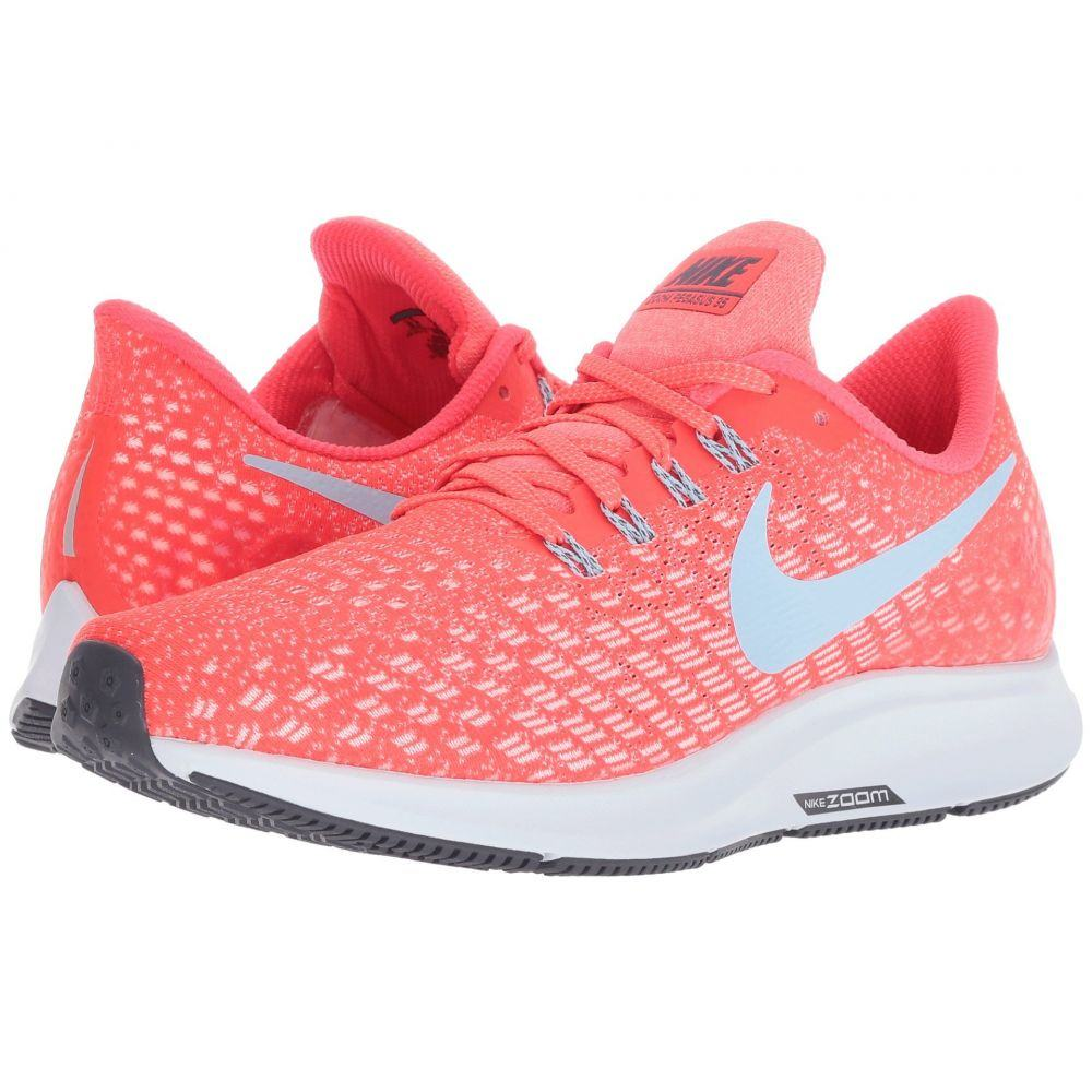 ナイキ Nike レディース ランニング・ウォーキング シューズ・靴【Air Zoom Pegasus 35】Bright Crimson/Gridiron/Gym Red