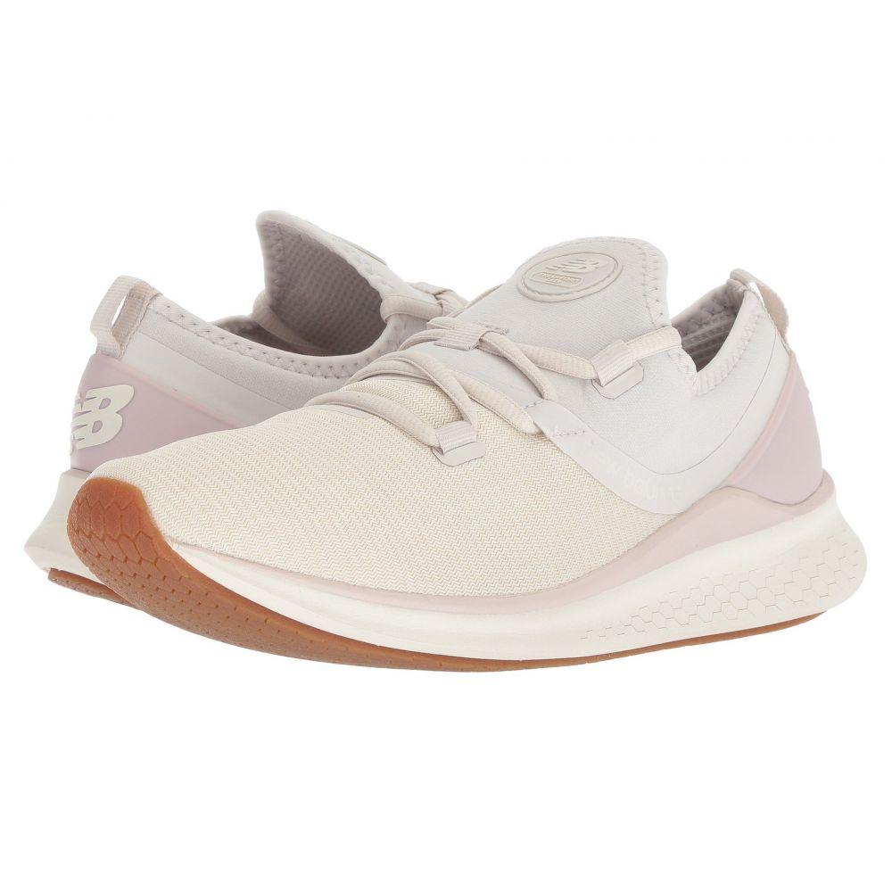 ニューバランス New Balance レディース ランニング・ウォーキング シューズ・靴【Fresh Foam Lazr Heathered】Moonbeam/Sea Salt