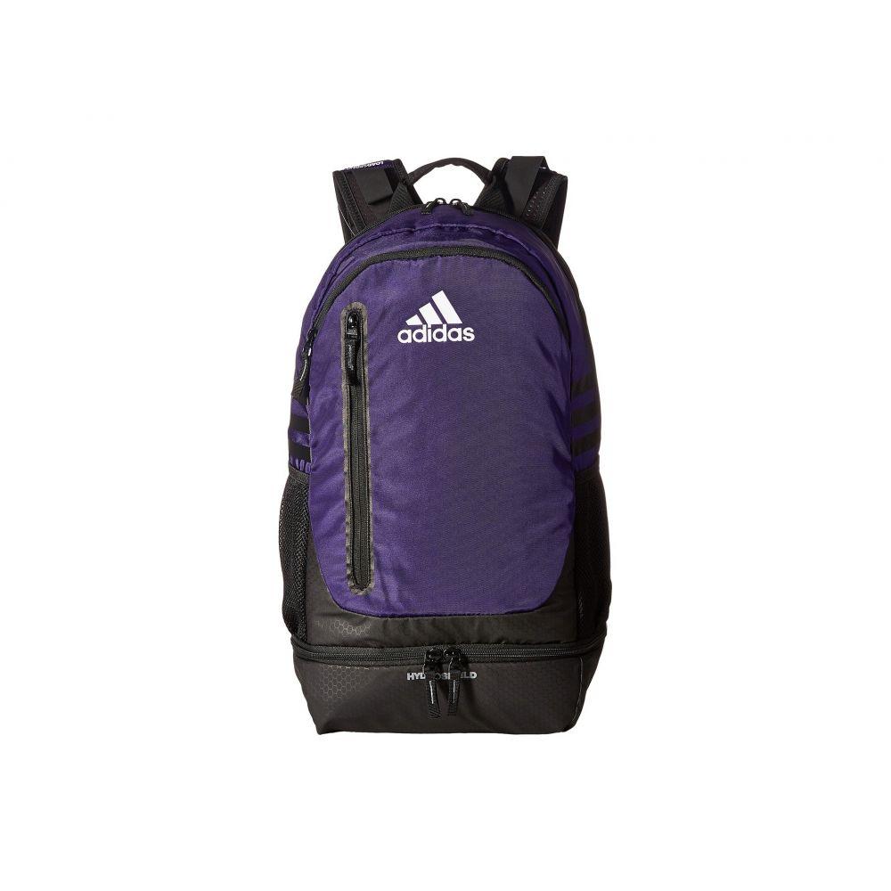 アディダス adidas レディース バッグ バックパック・リュック【Pivot Team Backpack】Collegiate Purple