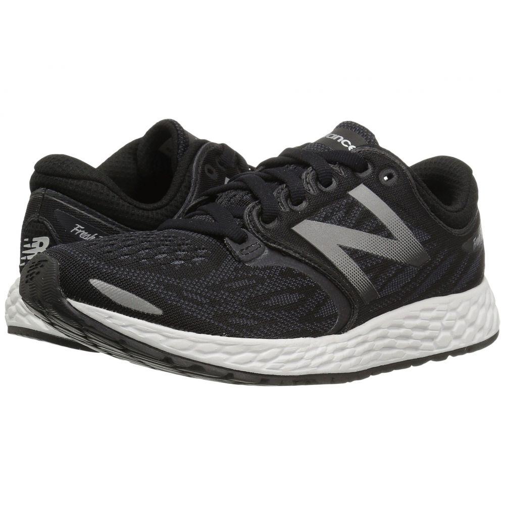 ニューバランス New Balance レディース ランニング・ウォーキング シューズ・靴【Fresh Foam Zante V3】Black/Thunder