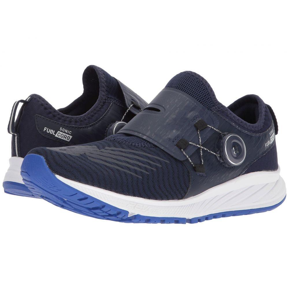 ニューバランス New Balance メンズ ランニング・ウォーキング シューズ・靴【Sonic V1】Pigment/Pacific