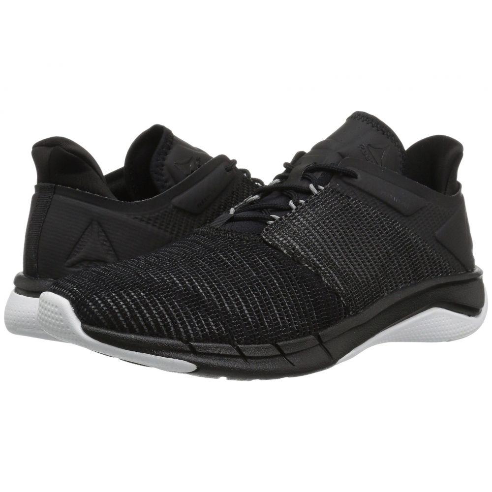 リーボック Reebok レディース ランニング・ウォーキング シューズ・靴【Flexweave Run】Black/Coal/Flint Grey/White