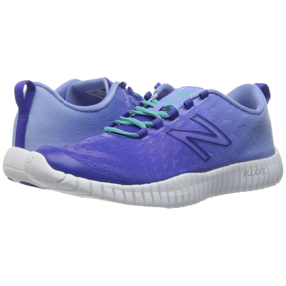 ニューバランス New Balance レディース フィットネス・トレーニング シューズ・靴【WX99v1】Gem/Aquarius