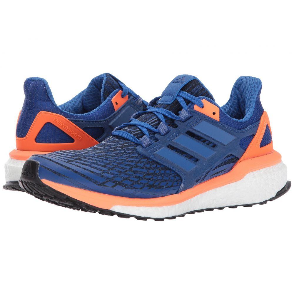 アディダス adidas Running メンズ ランニング・ウォーキング シューズ・靴【Energy Boost】Collegiate Royal/Blue/Solar Orange