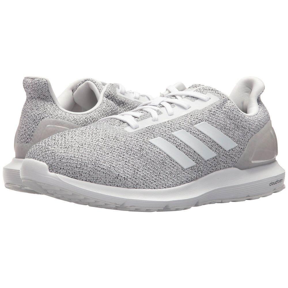アディダス adidas Running メンズ ランニング・ウォーキング シューズ・靴【Cosmic 2 SL】Crystal White/Footwear White/Grey One