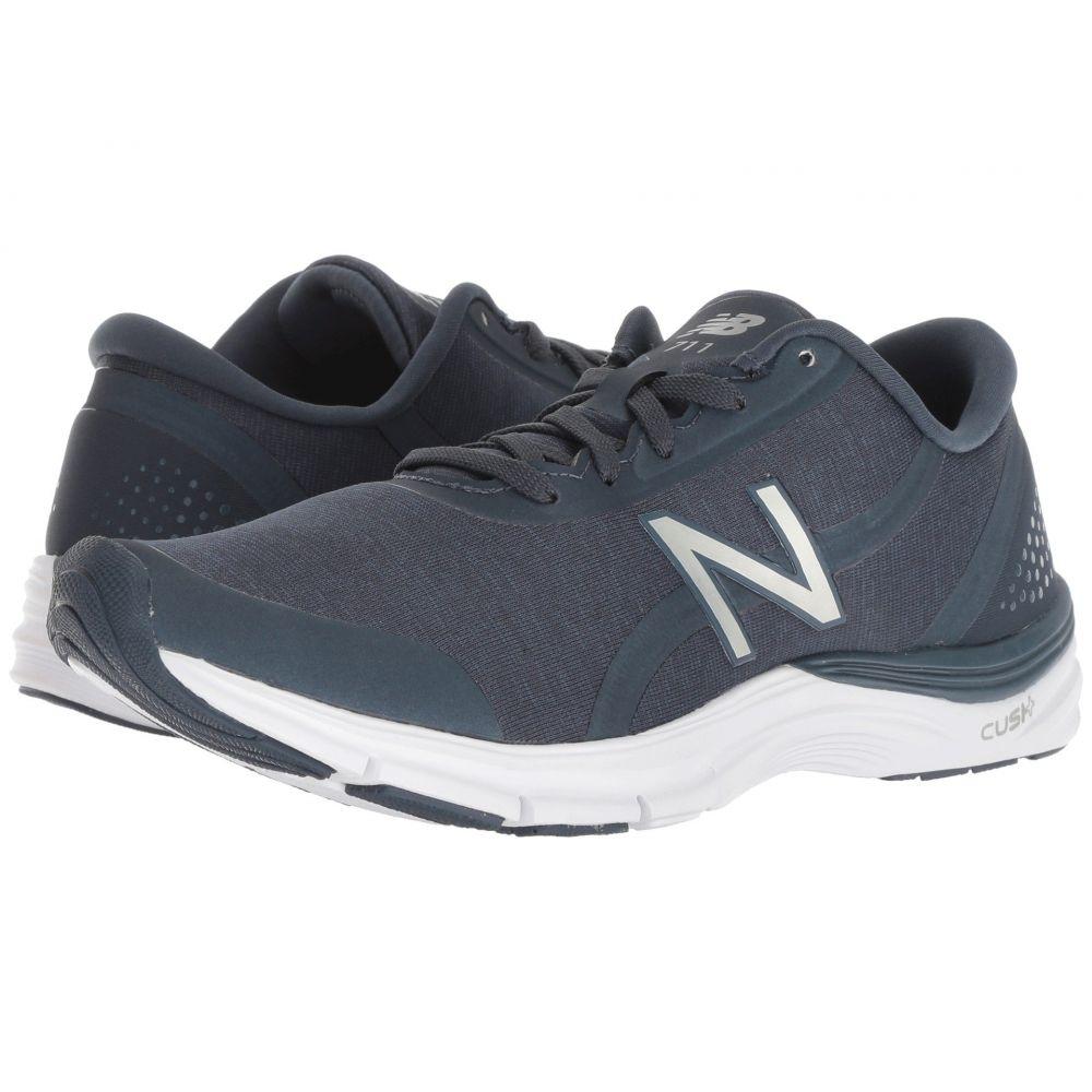 ニューバランス New Balance レディース フィットネス・トレーニング シューズ・靴【WX711v3 Training】Petrol/Ocean Air Metallic
