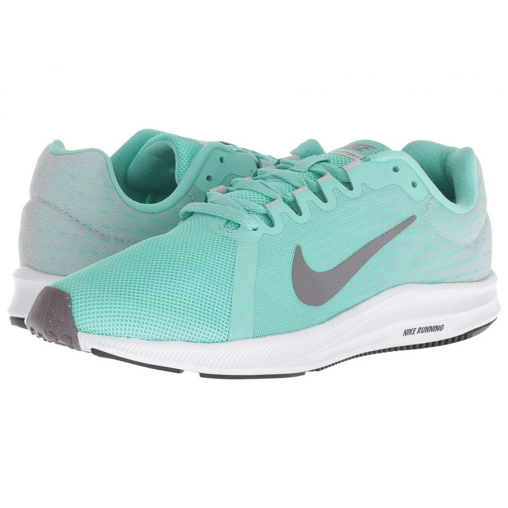 ナイキ Nike レディース ランニング・ウォーキング シューズ・靴【Downshifter 8】Emerald Rise/Gunsmoke/Vast Grey/Black