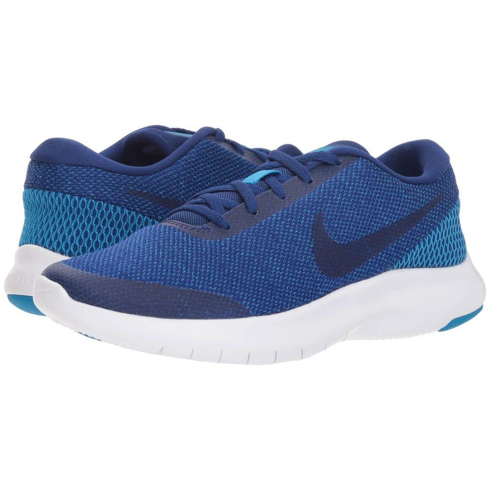 ナイキ Nike メンズ ランニング・ウォーキング シューズ・靴【Flex Experience RN 7】White/Black/Wolf Grey 1