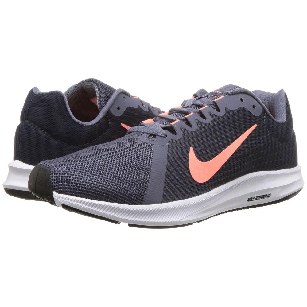 ナイキ Nike レディース ランニング・ウォーキング シューズ・靴【Downshifter 8】Light Carbon/Crimson Pulse/Thunder Blue