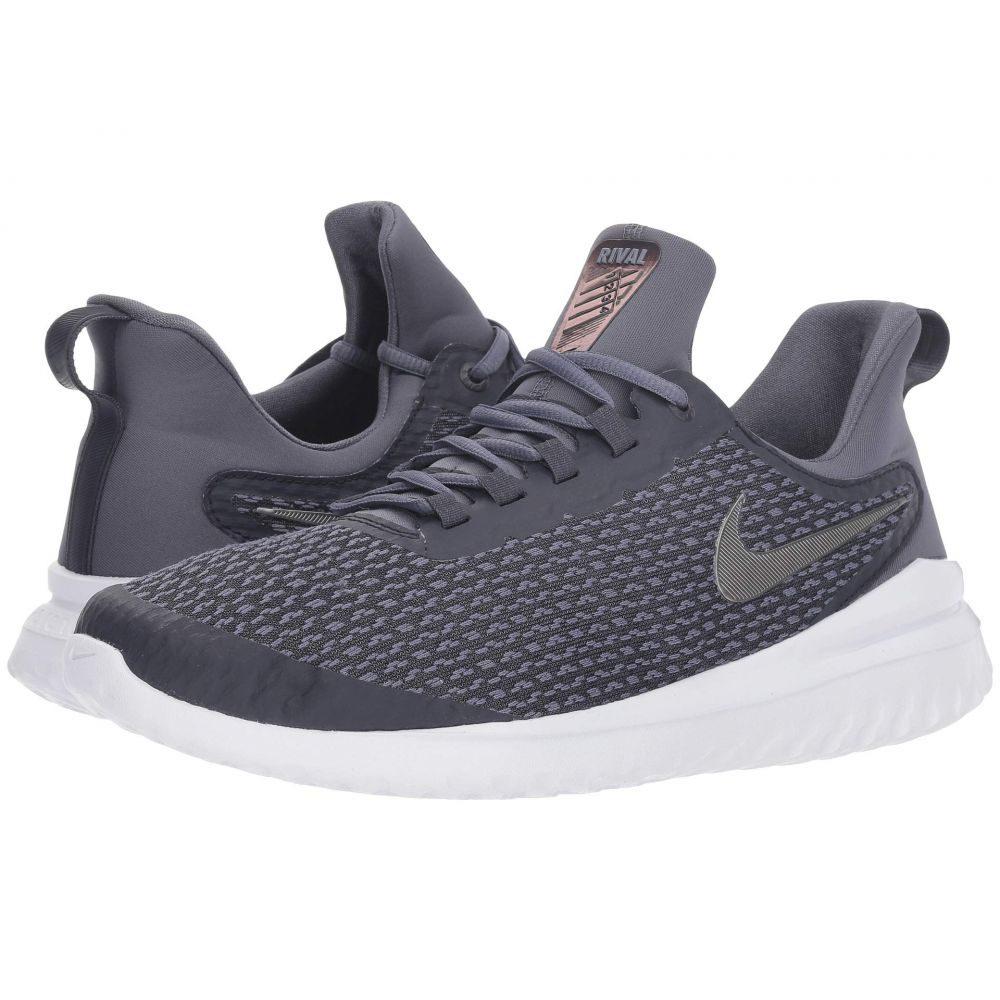 ナイキ Nike メンズ ランニング・ウォーキング シューズ・靴【Renew Rival】Gridiron/Metallic Pewter/Peat Moss