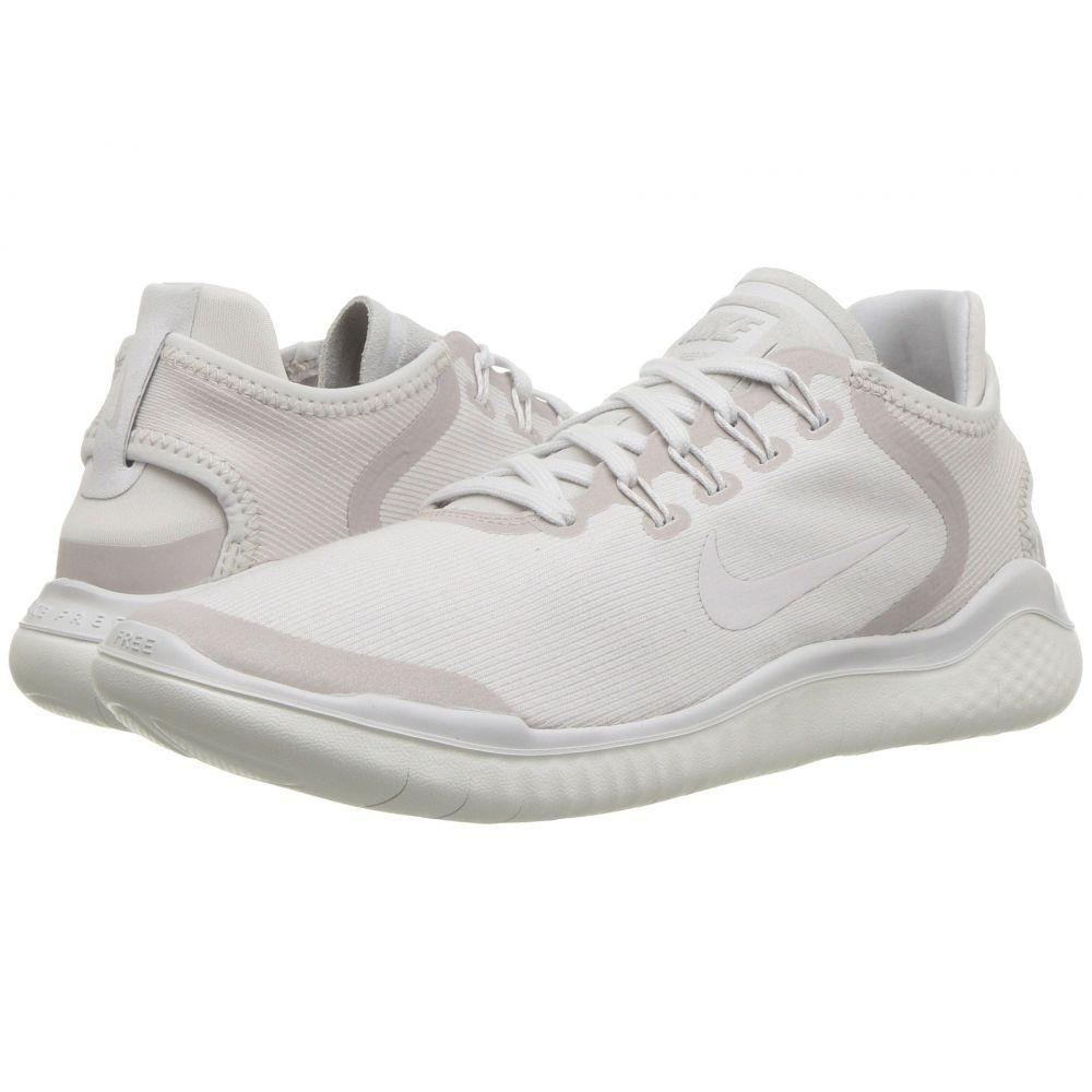 ナイキ Nike レディース ランニング・ウォーキング シューズ・靴【Free RN 2018】Vast Grey/Summit White