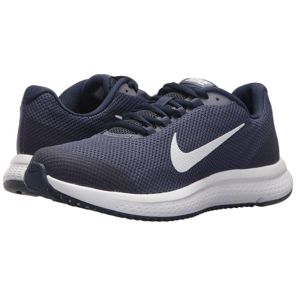 ナイキ Nike レディース ランニング・ウォーキング シューズ・靴【RunAllDay】Midnight Navy/White/Light Carbon