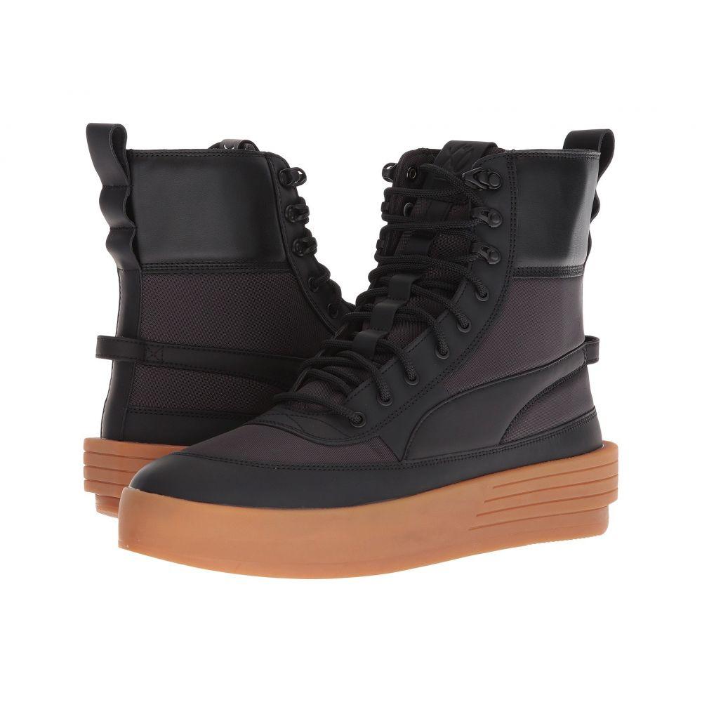 プーマ PUMA メンズ シューズ・靴 スニーカー【x XO by The Weeknd Parallel Tactical Sneakers】Puma Black/Puma Black