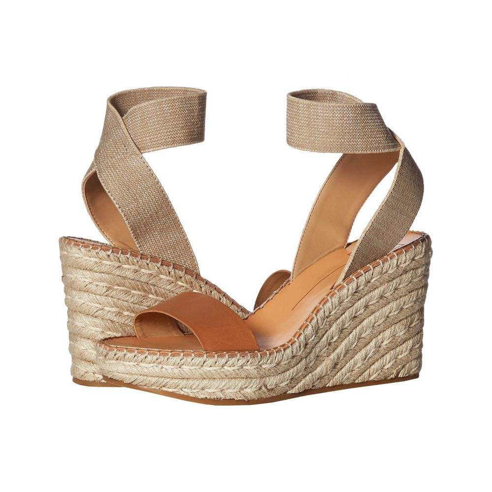 ドルチェヴィータ Dolce Vita レディース シューズ・靴 サンダル・ミュール【Pavlin】Caramel Leather