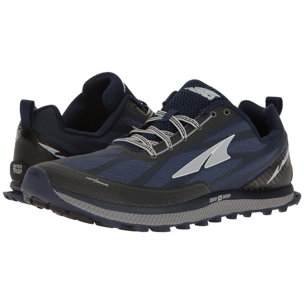 アルトラ Altra Footwear メンズ ランニング・ウォーキング シューズ・靴【Superior 3】Navy/Black