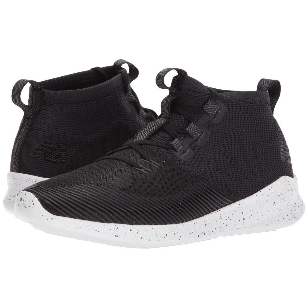 ニューバランス New Balance メンズ ランニング・ウォーキング シューズ・靴【Cypher】Black/White
