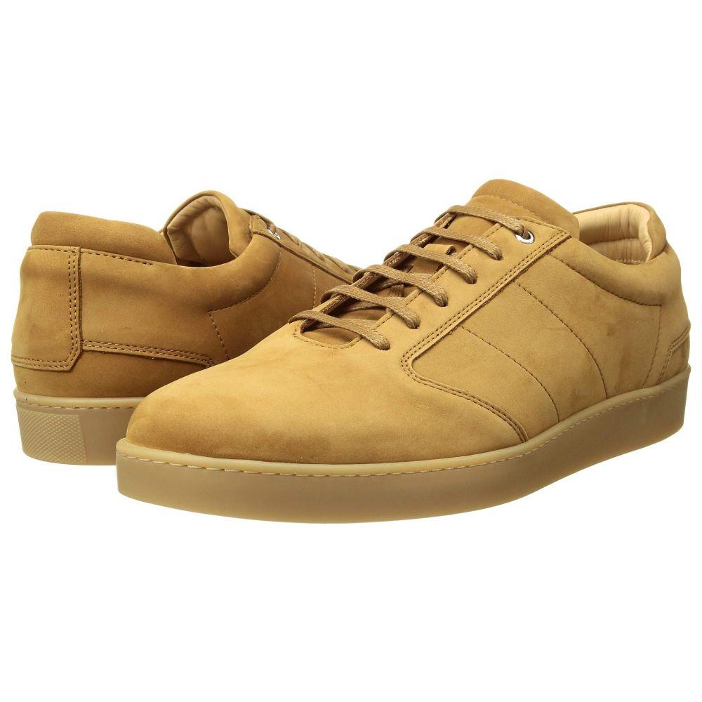 ウォント レス エッセンシャル WANT Les Essentiels メンズ シューズ・靴 スニーカー【Lennon Sneaker】Cedar Wood Nubuck/Honey