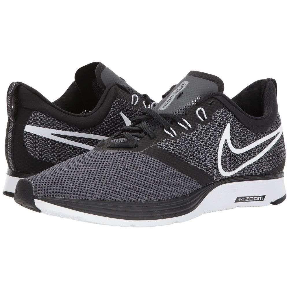 ナイキ Nike メンズ ランニング・ウォーキング シューズ・靴【Zoom Strike】Black/White/Dark Grey/Anthracite