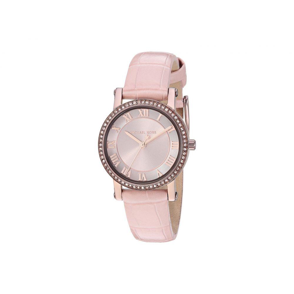 マイケル コース Michael Kors レディース 腕時計【MK2723 - Norie】Pink