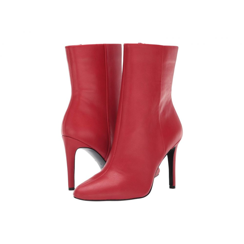 ナインウェスト Nine West レディース シューズ・靴 ブーツ【Agel】Red