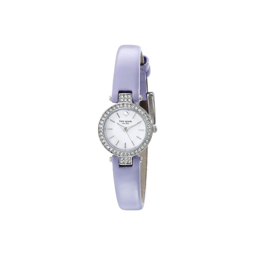 ケイト スペード Kate Spade New York レディース 腕時計【Tiny Metro - 1YRU0721】Lavender 1