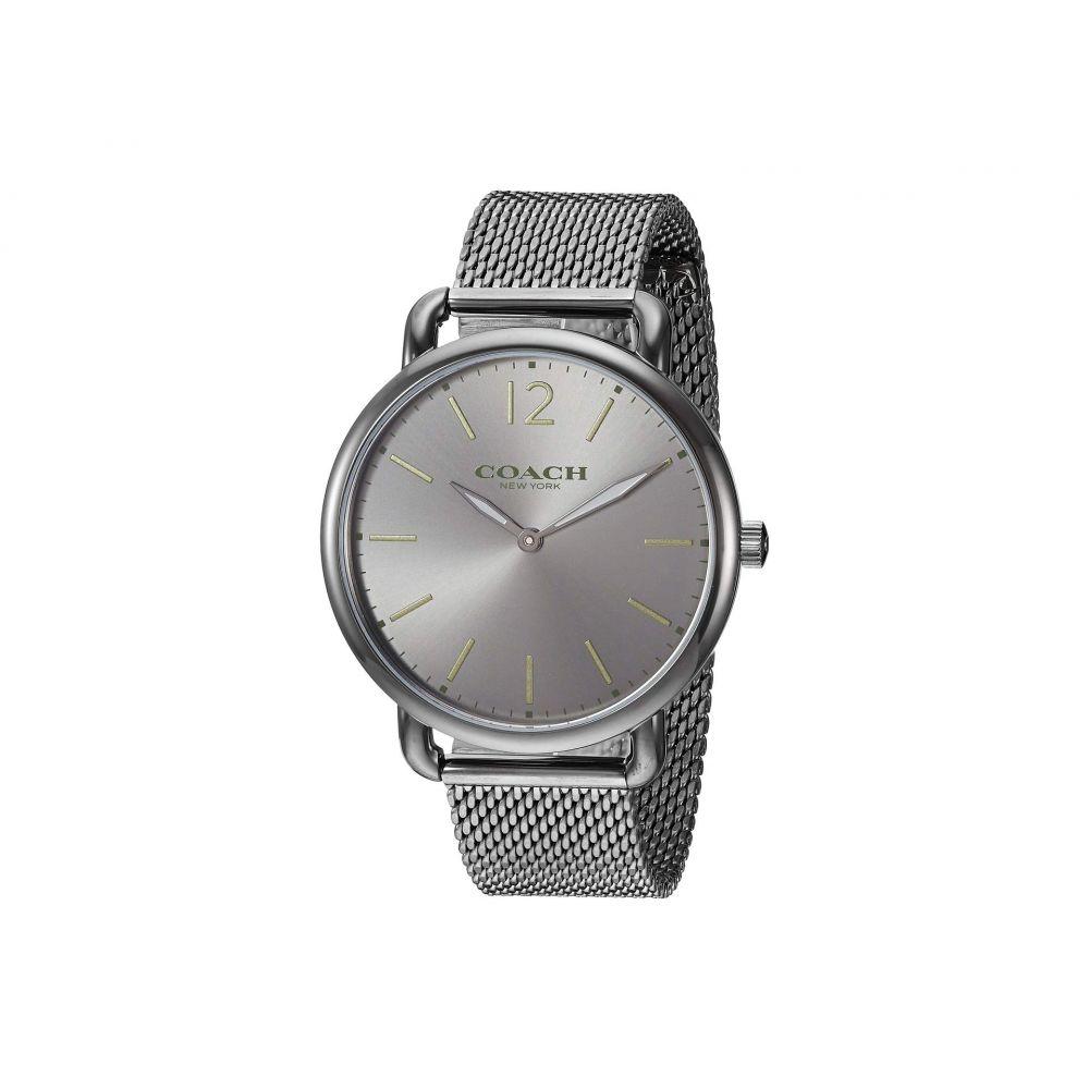 コーチ COACH メンズ 腕時計【Delancey - 14602350】Grey